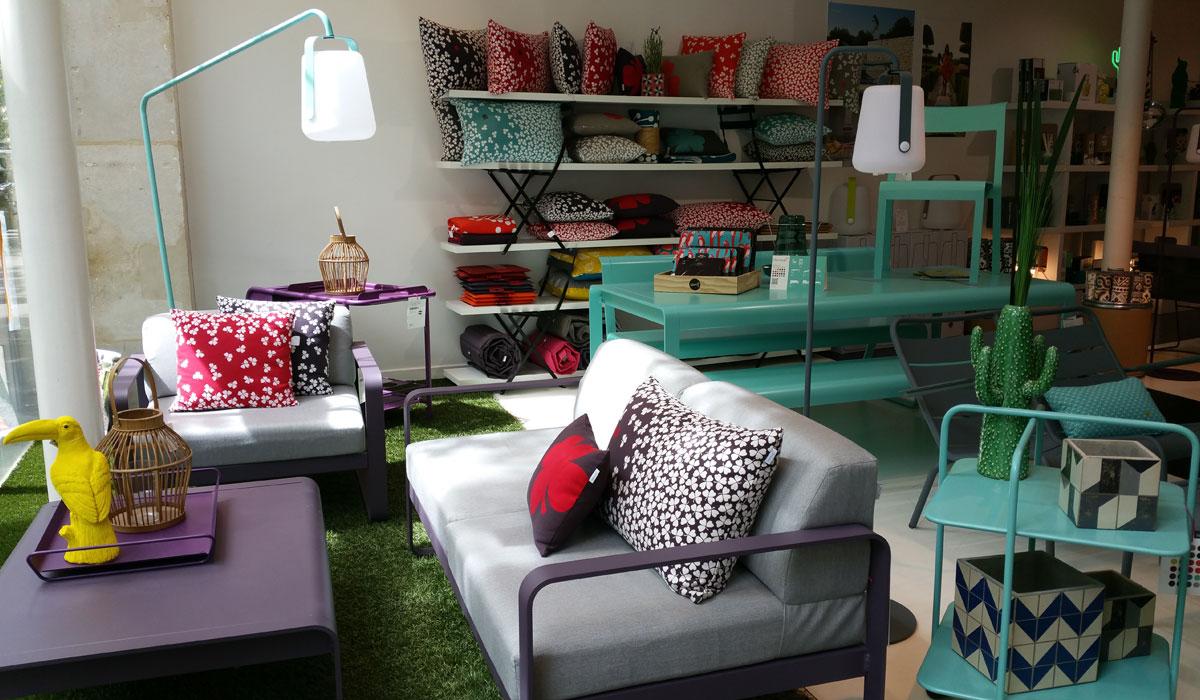 magasin de mobilier de jardin et terrasse ledru rollin fermob paris. Black Bedroom Furniture Sets. Home Design Ideas
