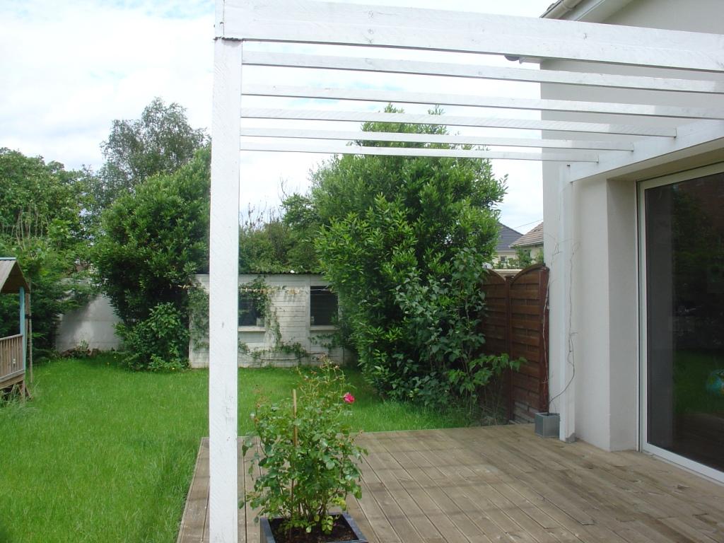 Deco Petite Terrasse Exterieur offre paysagère et projets d'aménagement extérieur | fermob