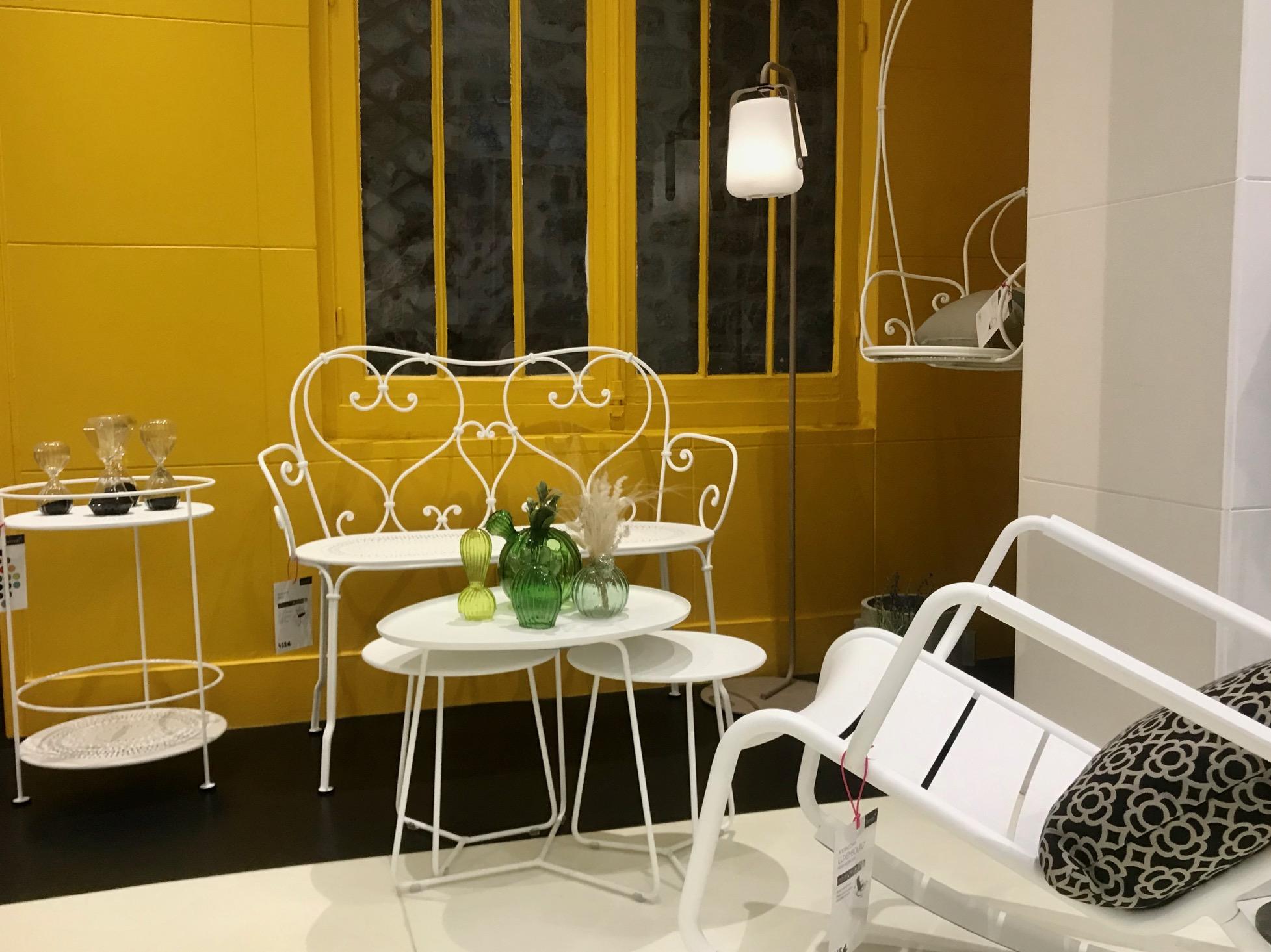 Magasin de mobilier de jardin et terrasse Ledru-Rollin ...